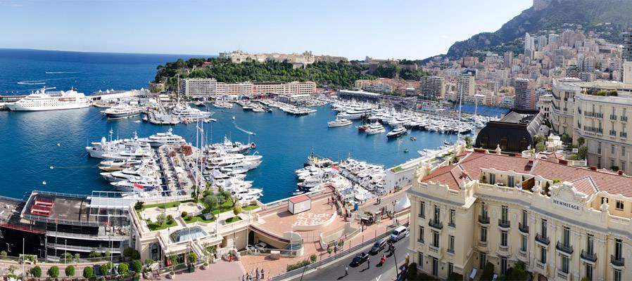 <h1>2017 Monaco Grand Prix</h1><p>25th-28th May 2017<br/>Join us in the best accommodation and hospitality in the principality</p>